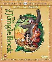 Jungle Book: Diamond Edition