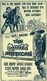 The Quiet American [Reino Unido] [VHS]
