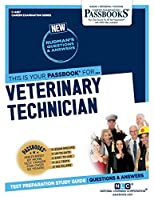 Veterinary Technician (Career Examination)
