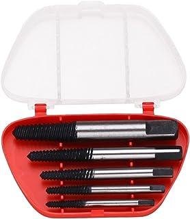VANKER New5 piezas/set 3 mm-18 mm juego de herramientas de
