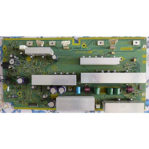 Pukido New Original TH-P50G20C Y board SC board TNPA5081 AF - (Plug Type: Universal)