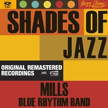 Shades of Jazz (Mills Blue Rhythm Band)
