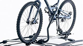Genuine Volvo OEM Upright Bicycle Carrier