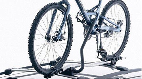 Volvo Original Fahrradträger, Rahmenbefestigung, Aluminium