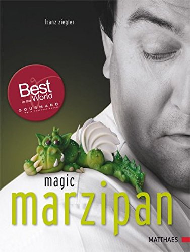Magic Marzipan