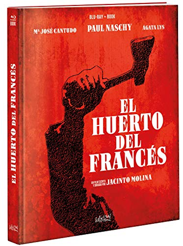 El huerto del francés (edición especial digibook) [Blu-ray]