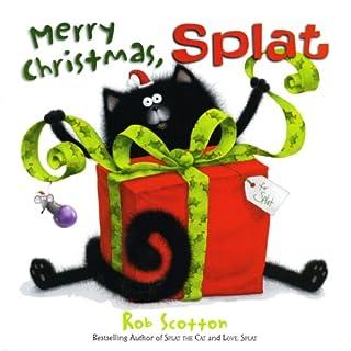 Merry Christmas, Splat cover art