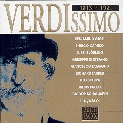 Verdissimo 1813-1909
