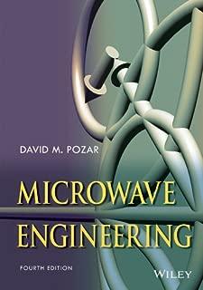 microwave engineering applications