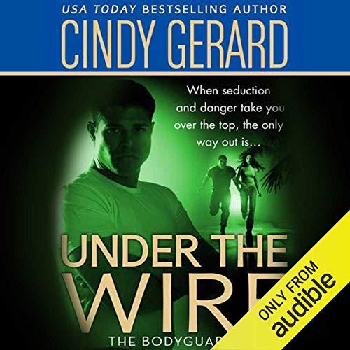 Couverture de Under the Wire