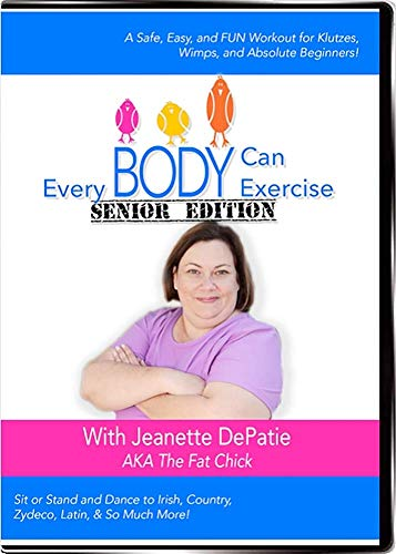 Every BODY Can Exercise: Senior Edition
