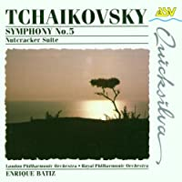 Tchaikovsky;Symphony No.5