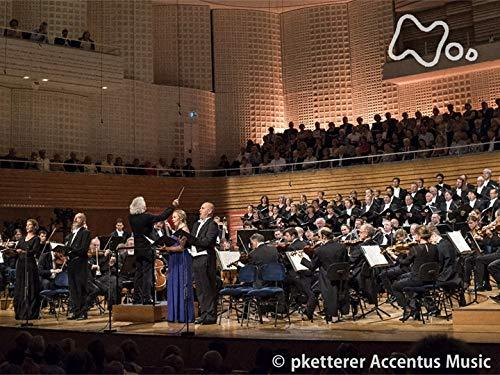 ルツェルン音楽祭2017 オラトリオ「天地創造」