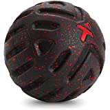 TriggerPoint トリガーポイント マッサージボール フォームローラー ストレッチボール 筋膜リリース (MB Deep Tissue 直径6.35cm ややソフト) [並行輸入品]