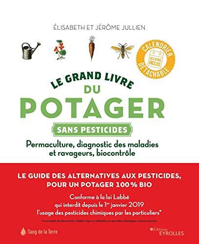 avis livre potager bio professionnel Excellent livre pour les potagers sans pesticides