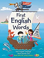 First English Words (Collins Cobuild)