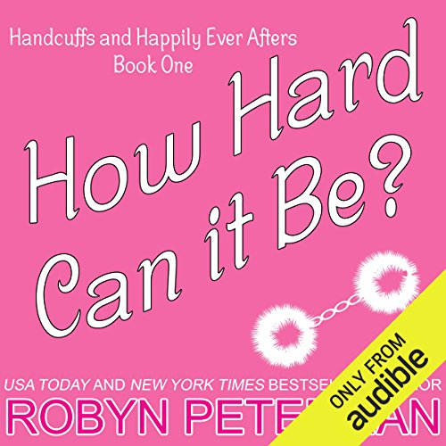 How Hard Can It Be?                   De :                                                                                                                                 Robyn Peterman                               Lu par :                                                                                                                                 Jessica Almasy                      Durée : 9 h et 50 min     Pas de notations     Global 0,0