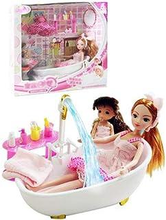 Amazon.es: Casa Barbie Mattel