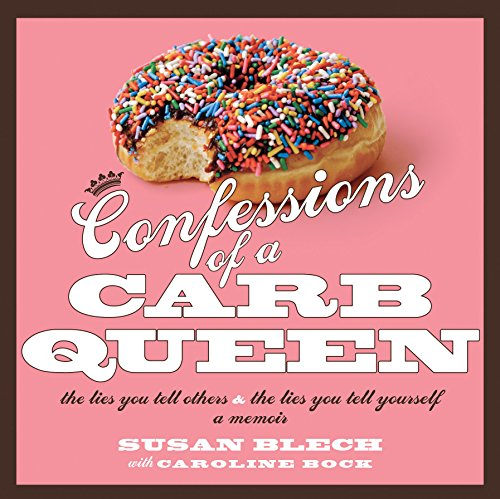 Confessions of a Carb Queen cover art