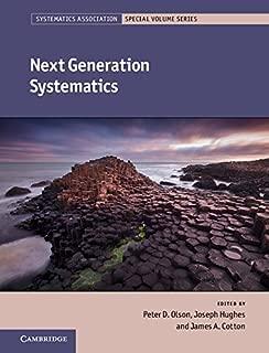 Next Generation Systematics (Systematics Association Special Volume Series Book 85)