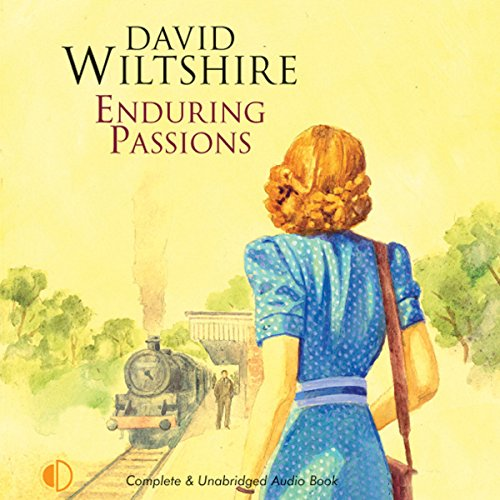 Enduring Passions audiobook cover art