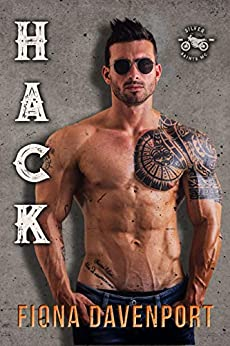 "alt=""Barrett ""Hack"" Moore has been obsessed with Paisley Wessex for six long months. All it took was one glance at her picture for the tough MC enforcer to fall for the sweet college student. Staying away from Paisley was the last thing Hack wanted, but that's what he did because it was what she needed.  Paisley didn't know that the hot biker had been keeping a close eye on her all this time. Not until he showed up at her hotel room door when she was on the run from a dirty cop, and he finally claimed the woman who was meant to be his all along—her."""