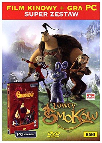 Chasseurs de dragons (BOX) [DVD] (IMPORT) (No hay versión española)