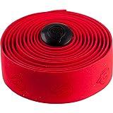 Cinelli Cork Ribbon Handlebar Tape, Red