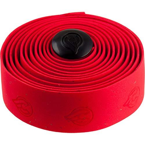 Cinelli Lenkerband Cork, Herren, rot, One Size