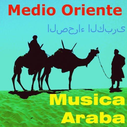 Medio Oriente