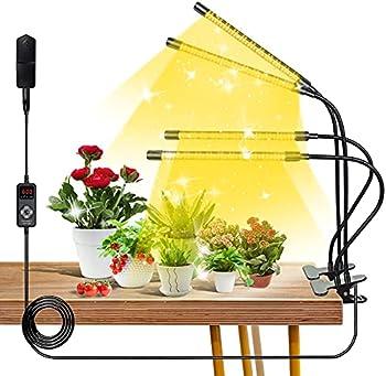 CNSUNWAY Full Spectrum LED Grow Light