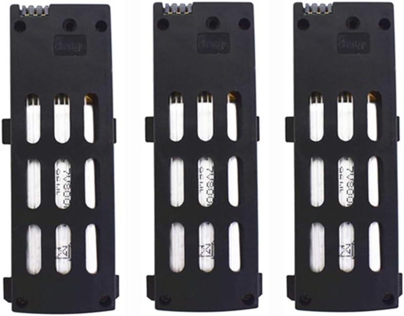 sea jump Accessories 3PCS 3.7V Max 54% OFF sale 800mah Lithium for A1 Battery A15