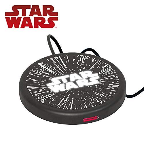 Wireless Charger Star Wars Logo - Kabelloses Magnetinduktions-Ladegerät original Star Wars, Tribe WC103000