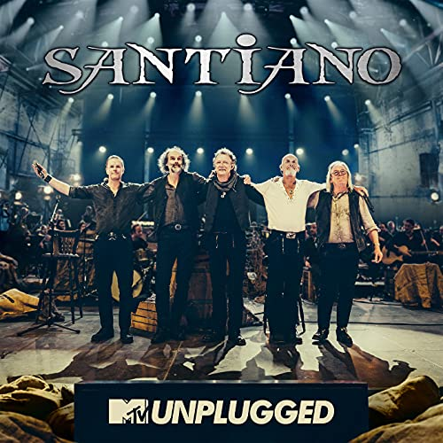 Drums And Guns - Johnny I Hardly Knew Ya (MTV Unplugged) [feat. Angelo Kelly]