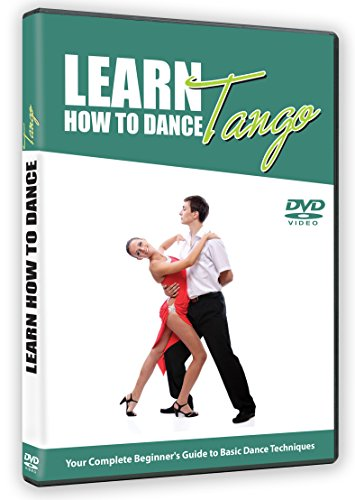 Learn to Tango funny creative gift idea for letter T gifts