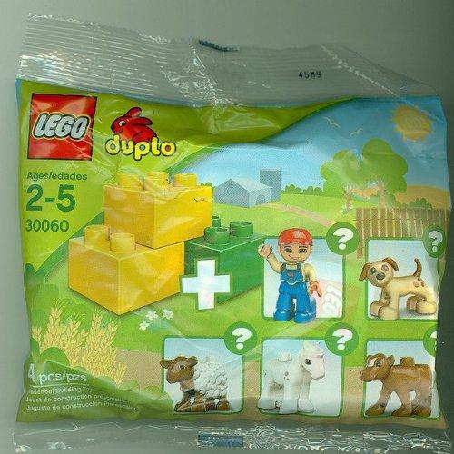 LEGO Duplo - Pack sorpresa de granja