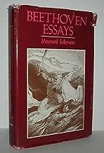 Beethoven Essays