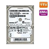 Samsung Momentus ST1000LM024 1TB Hard Drive SATA 2.5 'LAPTOP 8