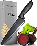 Chef Knife - Kitchen Knife - 8 Inches Chef's Knife - Sharp Knife