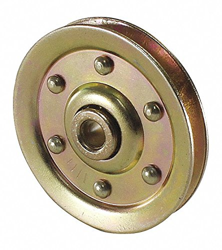 Buy Bargain Cable Pulley, 3 in, PK2