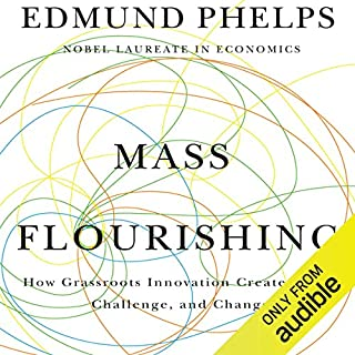 Mass Flourishing cover art