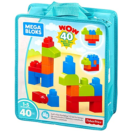 Mega Bloks Camión  marca Mega Bloks