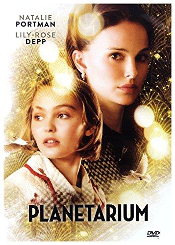 Planetarium [DVD] (IMPORT) (Keine deutsche Version)