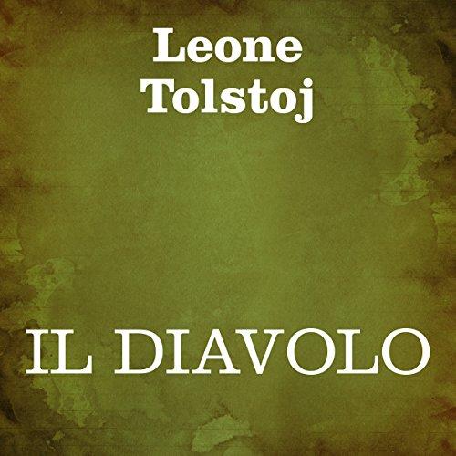 Il diavolo [The Devil] audiobook cover art