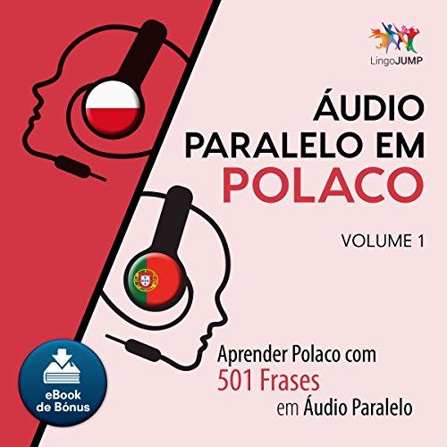 Áudio Paralelo em Polaco [Parallel Audio in Polish] cover art