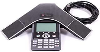 Polycom IP7000 Sound Station IP 7000 (Renewed)