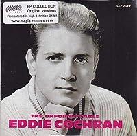 Eddie Cochran エディ・コクランtwenty flight rock+3(CD SINGLE) Rolling Stones ローリング・ストーンズ コレクション