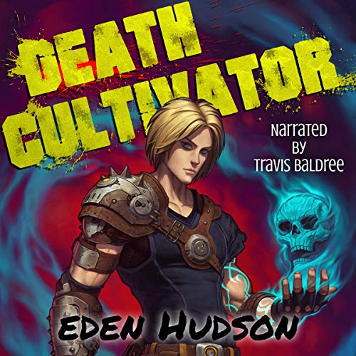 Death Cultivator cover art