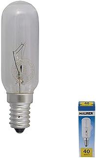 Amazon.es: bombillas campana extractora - Piezas y accesorios para campanas extractoras / P...: Grandes electrodomésticos