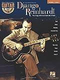 Guitar Play-Along Vol.144 Django Reinhardt + Cd